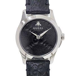 Gucci G Timeless YA126579 33mm Womens Watch