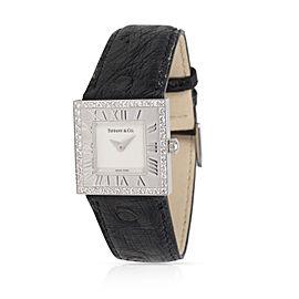 Tiffany & Co. Atlas TIFFANY 21mm Womens Watch