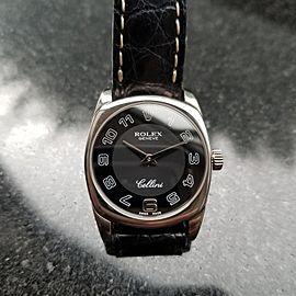 Rolex Cellini 6629/9 25mm Womens Watch