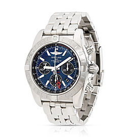 Breitling GMT AB042011/C852 44mm Mens Watch