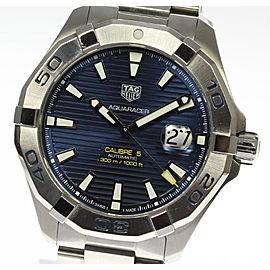Tag Heuer Aquaracer WAY2012.BA0927 44mm Mens Watch