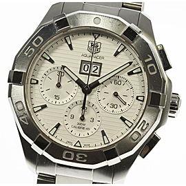 Tag Heuer Aquaracer CAY211Y.BA0926 45mm Mens Watch