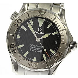 Omega Seamaster Professional 2236.50 36mm Mens Watch