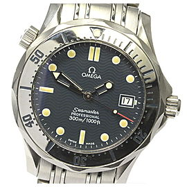 Omega Seamaster Professional 2562.80 36mm Mens Watch