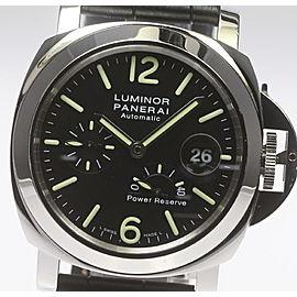 Panerai Luminor PAM00090 43mm Mens Watch