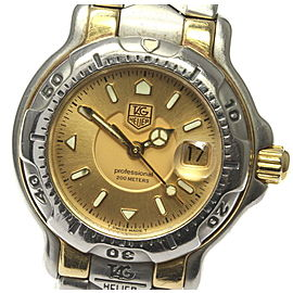 Tag Heuer 6000 Series WH1353 29mm Womens Watch