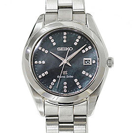 Seiko Grand STGF071 35mm Womens Watch