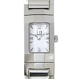 Dunhill Dunhillion 34mm Womens Watch