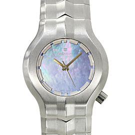Tag Heuer Alter Ego WP1312 33mm Womens Watch