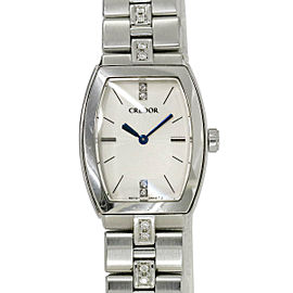 Seiko Credor 5A70.0AF0 29mm Womens Watch