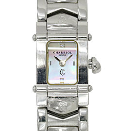 Charriol Columbus INTRM9 24mm Womens Watch