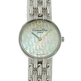 Christian Dior Bagira D44-120 32mm Womens Watch