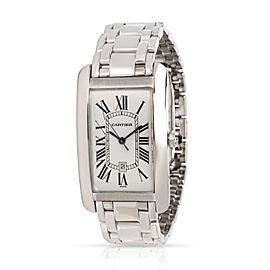 Cartier Americaine 2510 26mm Mens Watch