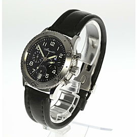 Breguet Type XX 3820 39mm Mens Watch
