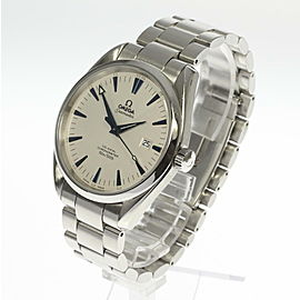 Omega Seamaster Aqua Terra 2502.33 42mm Mens Watch