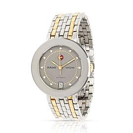 Rado Diaster 629.0374.3 Men's Watch in Stainless Steel