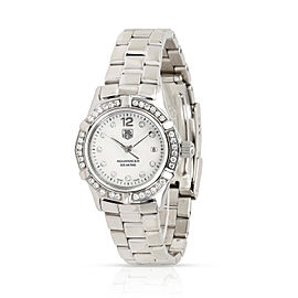 Tag Heuer Aquaracer WAF1416.BA0824 Women's Watch in Stainless Steel