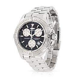 Breitling Colt Chronograph A73380 Men's Watch in Stainless Steel