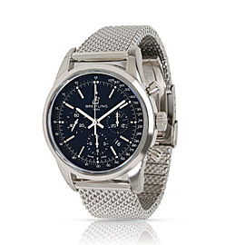 Breitling Transocean Chronograph AB015212/BA99 Men's Watch in Steel