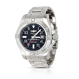 Breitling Avenger II Seawolf A1733110/BC31 Men's Watch in Stainless Steel