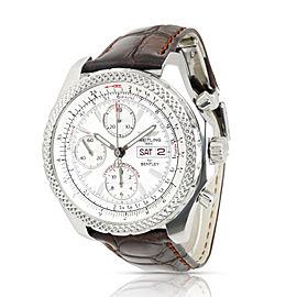 Breitling Bentley A13362 Men's Watch in Stainless Steel