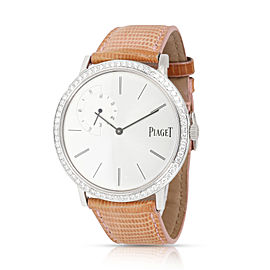 Piaget Altiplano GOA35118 Unisex Watch in 18kt White Gold