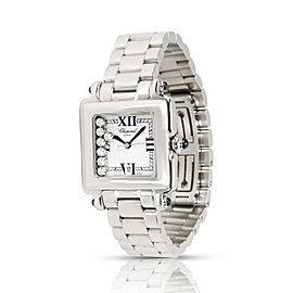 Chopard Happy Sport 27/8349-23 Unisex Watch in Stainless Steel