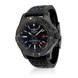 Breitling Avenger Blackbird 44 V1731110/BD74 Men's Watch in Titanium