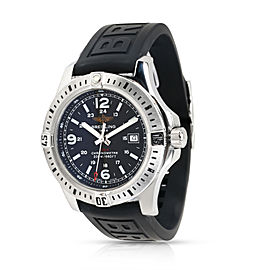Breitling Colt Quartz A74388 Men's Watch in Stainless Steel