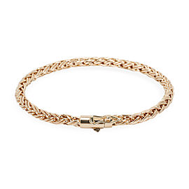 Tiffany & Co. Vintage Rope Bracelet in 14K Yellow Gold