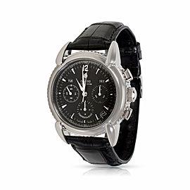 Concord Impresario 14.G9.211 Men's Watch in Stainless Steel