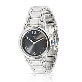 David Yurman Classic T717-S Women's Watch in Stainless Steel