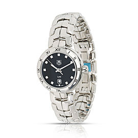 Tag Heuer Link WAT1410.BA0954 Women's Watch in Stainless Steel