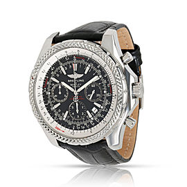 Breitling Bentley A25362 Men's Watch in Stainless Steel
