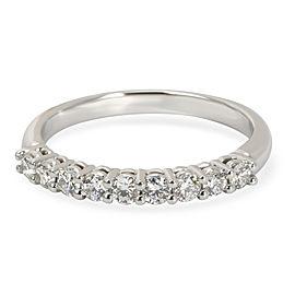 Tiffany & Co. Embrace Diamond Band in Platinum 0.27 CTW