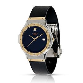 Hublot MDM 1525.2 Men's Watch in 18kt Stainless Steel/Yellow Gold