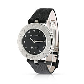 Bulgari B Zero 1 BZ 30S Women's Watch in Stainless Steel