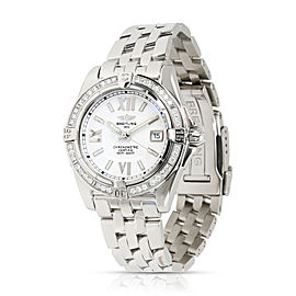 Breitling Cockpit A7135653/G649 Women's Watch in Stainless Steel
