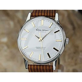 Citizen Homer Phynox 1960s Manual Vintage Men's Made in Japan Rare Watch CC34