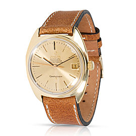 Omega Constellation 168.009 Men's Watch in 18kt Yellow Gold