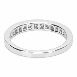 Tiffany & Co. Diamond Band in Platinum 0.33 CTW
