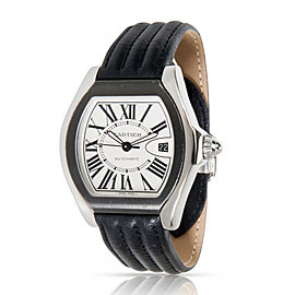Cartier Roadster 3312 Men's Watch in Stainless Steel