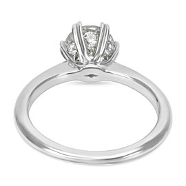 BRAND NEW Ritani Endless Love Diamond Engagement Ring Setting in 18K White Gold