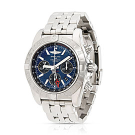 Breitling Chronomat 44 GMT AB042011/C852 Men's Watch in Stainless Steel