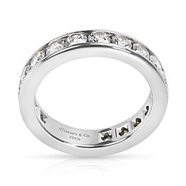Tiffany & Co. Diamond Eternity Band in Platinum 1.80 ctw