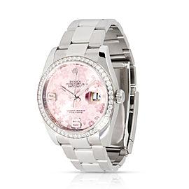 Rolex Datejust 116244 Unisex Watch in Stainless Steel