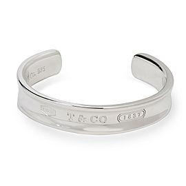 Tiffany & Co. Cuff in Sterling Silver