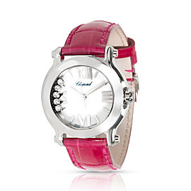 Chopard Happy Sport II 278509 Women's Watch in Stainless Steel