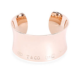 Tiffany & Co. 1837 Wide Cuff in Rubedo