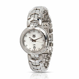 Tag Heuer Link WAT1417.BA0954 Women's Watch in Stainless Steel